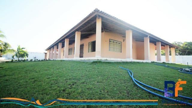 Casa no bairro Novo Paracuru pode ser financiada e usar (FGTS) - Foto 2