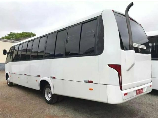 Ônibus mercedes bêns dw9 fly 2012 - Foto 3