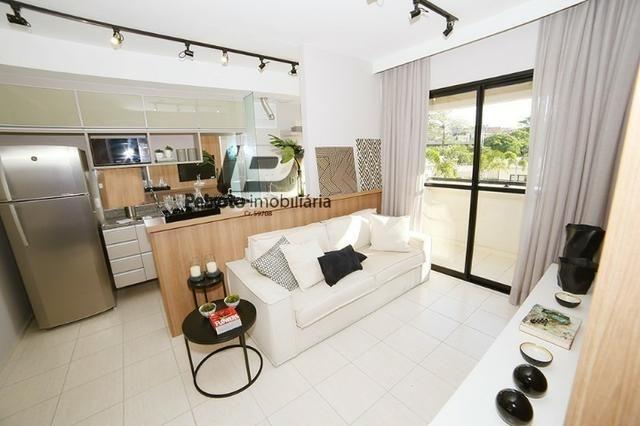 Apartamento de 3 quartos no Vidamercia algumas unidades com itbi gratis - Foto 16