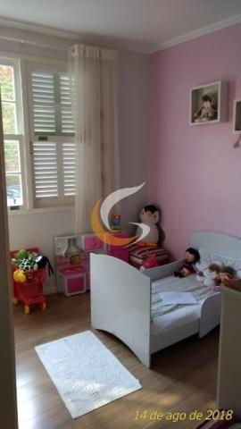 Sobrado com 3 dormitórios à venda, 111 m² por R$ 435.000 - Vila Militar - Petrópolis/RJ - Foto 5