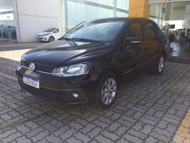 Vw - Volkswagen Voyage 1.6 Comfortline - Foto 5