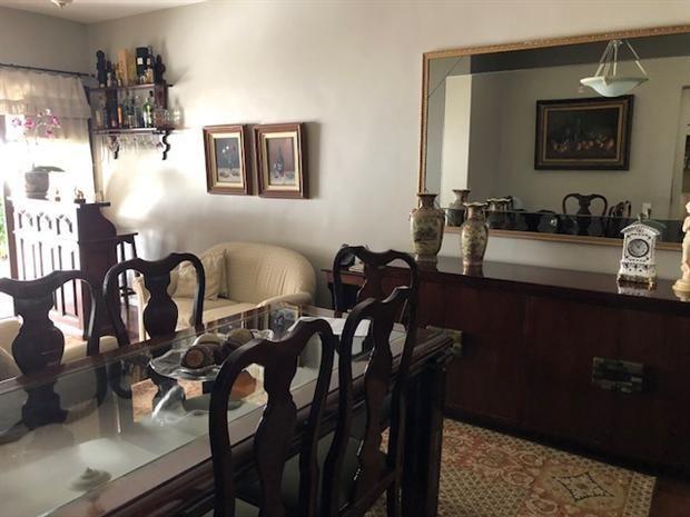 Apartamento à venda com 3 dormitórios em Leblon, Rio de janeiro cod:834351 - Foto 5