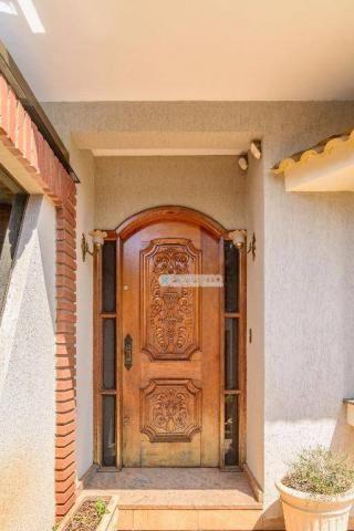 Casa com 6 dormitórios à venda, 300 m² por R$ 790.000 - Jardim Presidente - Londrina/PR - Foto 6
