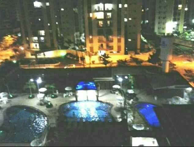 CARNAVAL - Apartamento Caldas Novas - Temporada - 3 quartos - Foto 3