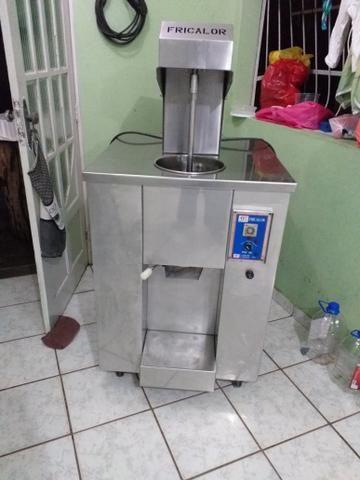 Máquina PV 50 1 ano de uso