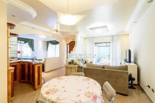 Casa com 6 dormitórios à venda, 300 m² por R$ 790.000 - Jardim Presidente - Londrina/PR - Foto 8