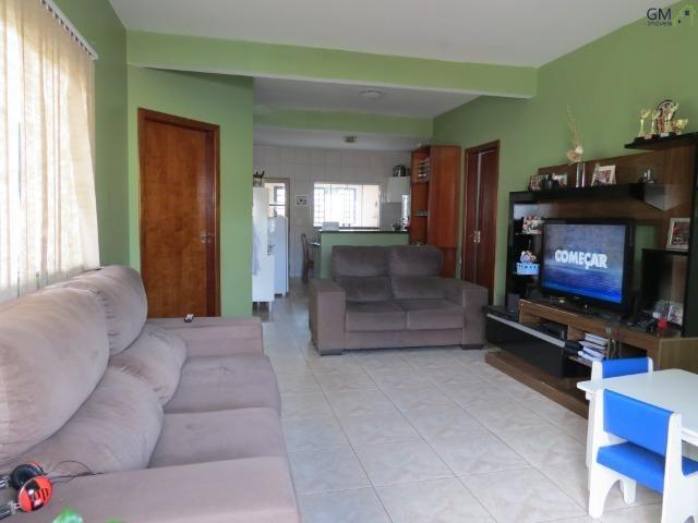 Casa a venda / Condomínio Granville / 03 Quartos / Suítes / Aceita troca casa Sobradinho D - Foto 8