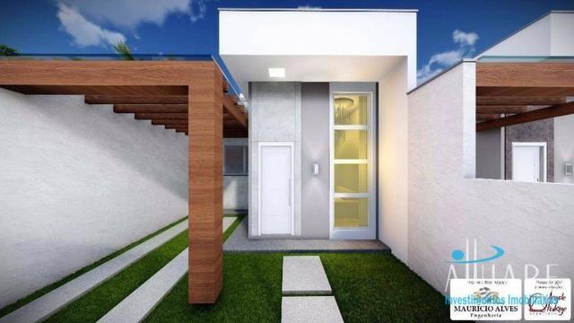 Vem pra cá realizar o sonho da casa própria!CA0145