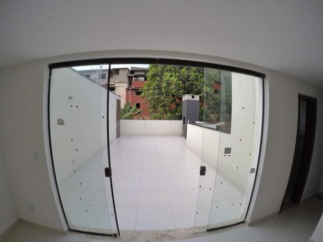 Cobertura em Ipatinga, 3 qts/suíte, Área gourmet, 208,76 m², Elev., 2 vgs. Valor 480 mil - Foto 13