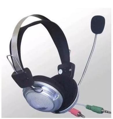 Fone De Ouvido Headset Gamer Com Microfone P/ Ps4 Pc Ps3 Wl - Foto 6