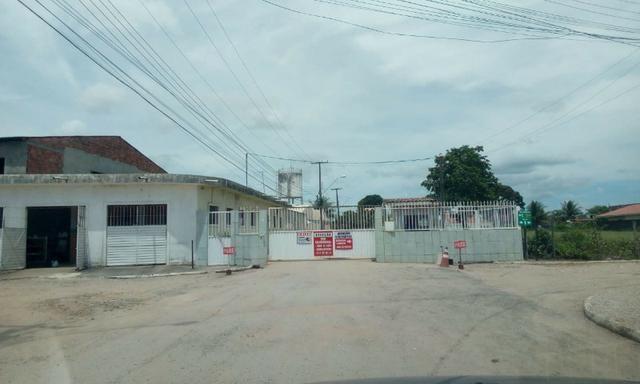 Terreno a venda em condominio fechado