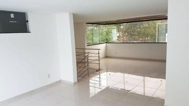 Cobertura em Ipatinga, 3 qts/suíte, Área gourmet, 208,76 m², Elev., 2 vgs. Valor 480 mil - Foto 12