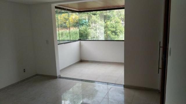 Apartamento em Ipatinga, 3 qts/suíte, área clarabóia 37 m². Total 125 m². Valor 270 mil - Foto 15