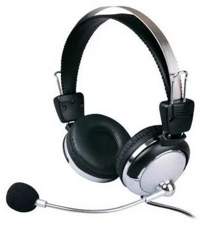 Fone De Ouvido Headset Gamer Com Microfone P/ Ps4 Pc Ps3 Wl - Foto 4
