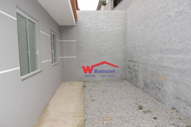 Casa com 3 dormitórios à venda, 52 m² por r$ 189.900 - rua do faisão, nº 154 - arruda - co - Foto 14