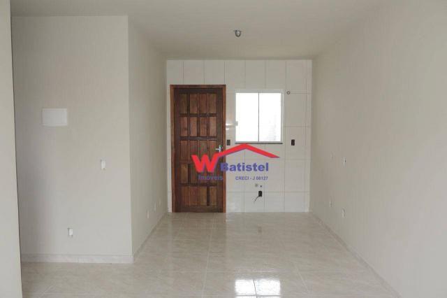 Casa com 3 dormitórios à venda, 52 m² por r$ 189.900 - rua do faisão, nº 154 - arruda - co - Foto 5