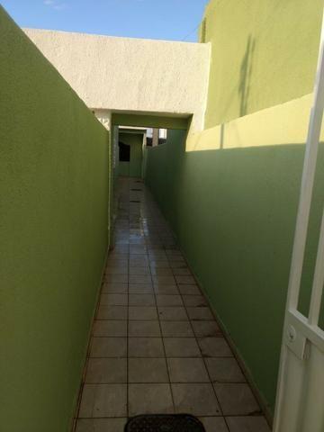 Vende-se excelente casa de 3 quartos em Taguatinga norte - Foto 4