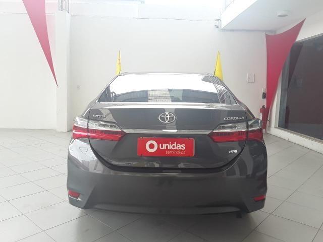 Toyota corolla gli upper 1.8 flex 2018 - Foto 10