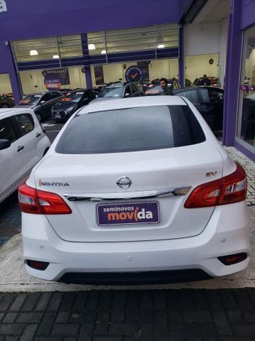 Nissan Sentra SV 2.0 Automatico COMPLETO!!R$65.990,00!! - Foto 6