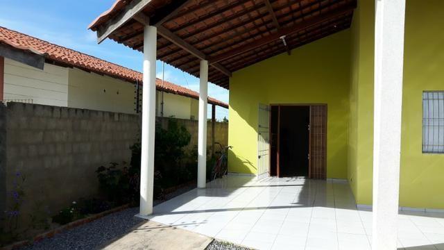 Casa em Parnaíba de Esquina - preço de ocasião - semi nova - Financiável - Foto 17