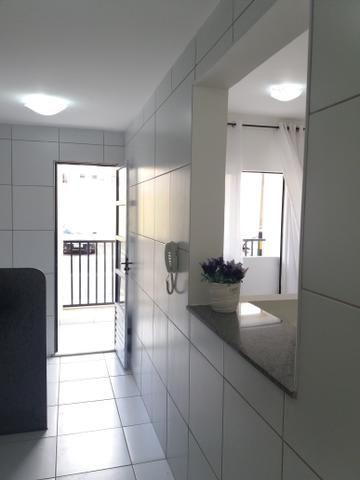 Passo chave apartamento MILANO RESIDENCE 630,00 Prestação - Foto 3