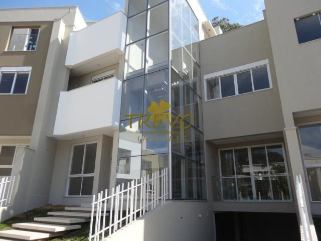 Casa de condomínio à venda com 3 dormitórios em Bacacheri, Curitiba cod:1687