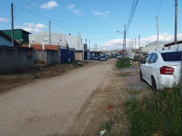 Terreno Campo de Santana 160m2 Rio Bonito - Foto 3