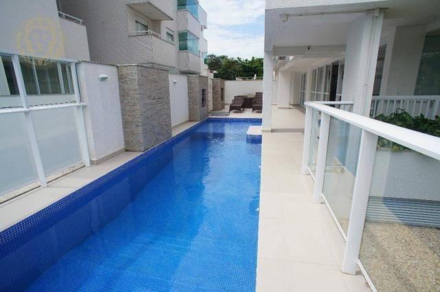 Cobertura residencial à venda, Rio Tavares, Florianópolis. - Foto 17