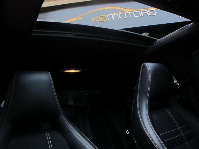 Mercedes CLA 200 First Edition com Teto Solar Elétrico Led's Bi-Xenon GPS Muito Novo 2014 - Foto 6