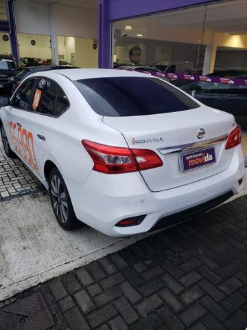Nissan Sentra SV 2.0 Automatico COMPLETO!!R$65.990,00!! - Foto 4