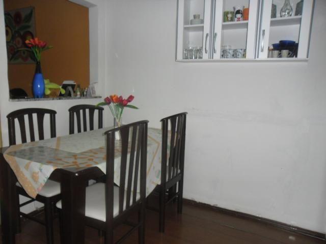 Casa à venda com 2 dormitórios em Caiçara, Belo horizonte cod:1872 - Foto 5