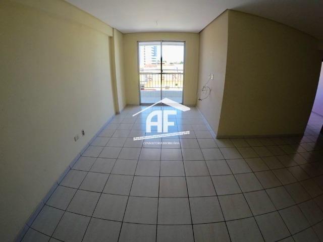 Apartamento no Farol com 89m², 3/4 sendo 1 suíte - Próximo a faculdade Mauricio de Nassau - Foto 4
