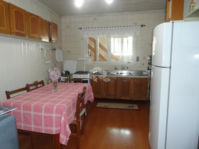 Casa à venda com 3 dormitórios em Centro, Garibaldi cod:9907848 - Foto 5