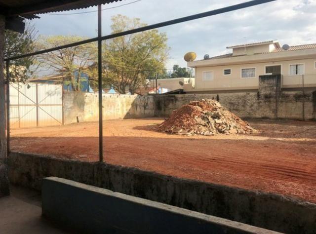 Terreno com 1500 metros no centro do Polvilho - Foto 3