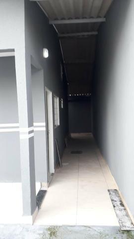 Linda Casa Laje Esquina Ao Lado do Centro, 02 Quartos - Foto 12