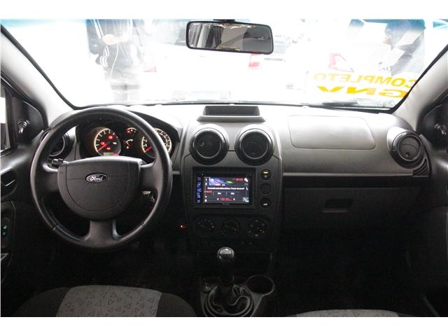 Ford Fiesta 1.6 mpi class sedan 8v flex 4p manual - Foto 11