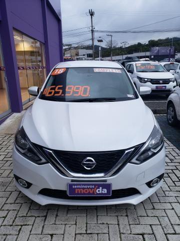 Nissan Sentra SV 2.0 Automatico COMPLETO!!R$65.990,00!!