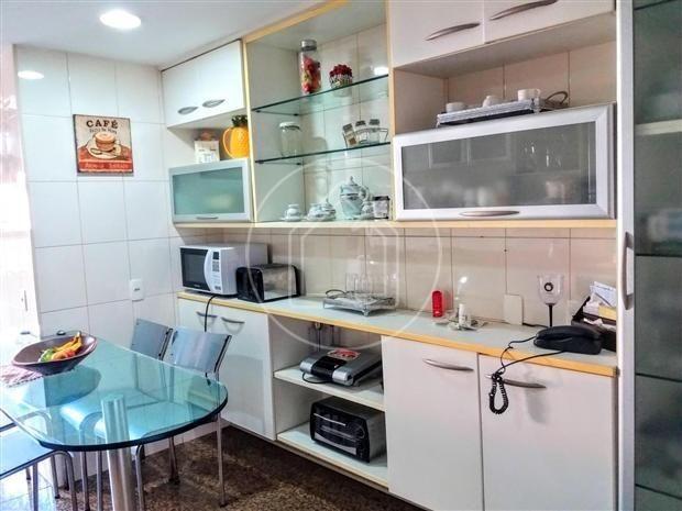Apartamento à venda com 4 dormitórios em Icaraí, Niterói cod: 831115 - Foto 19