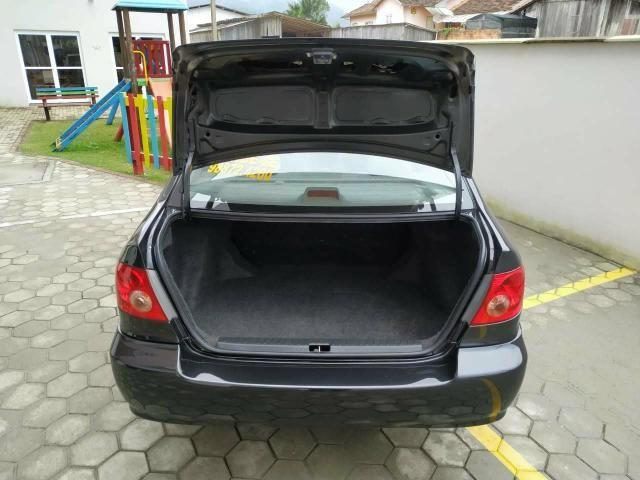 Corolla XLi 1.6 automático 2008 - Foto 8