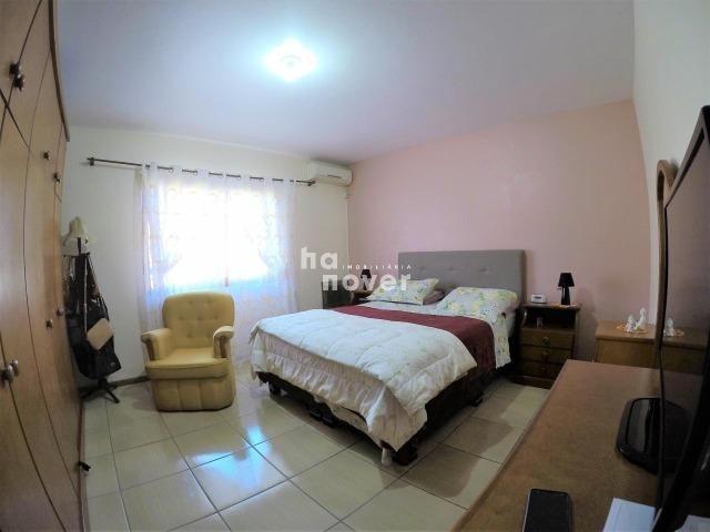 Casa à Venda no Bairro Parque Pinheiro 4 Dorm, Lareira, Churrasqueira, Piscina - Foto 14