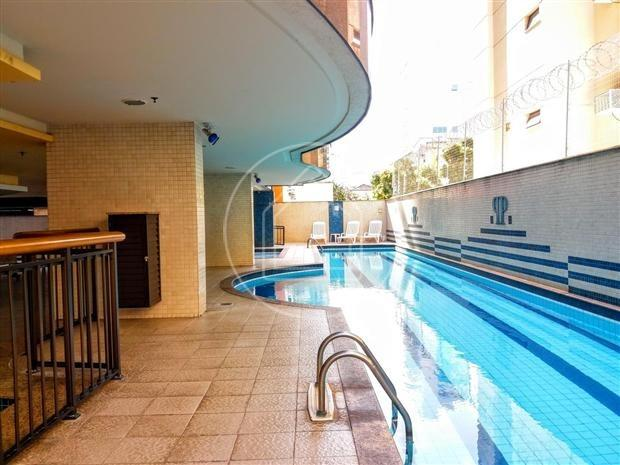 Apartamento à venda com 4 dormitórios em Icaraí, Niterói cod: 831115 - Foto 16