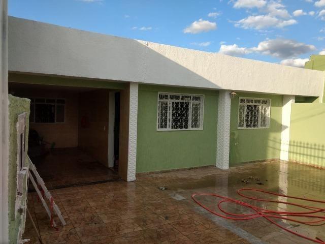 Vende-se excelente casa de 3 quartos em Taguatinga norte - Foto 5