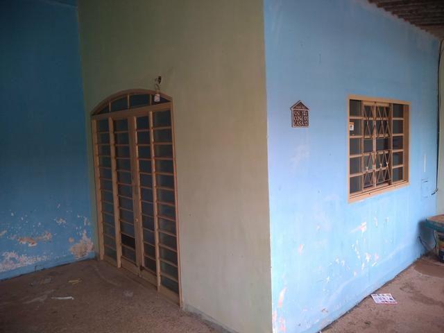 QN 12 Casa Com 02 Quartos Ao Lado Dos Prédios, Oportunidade!!!