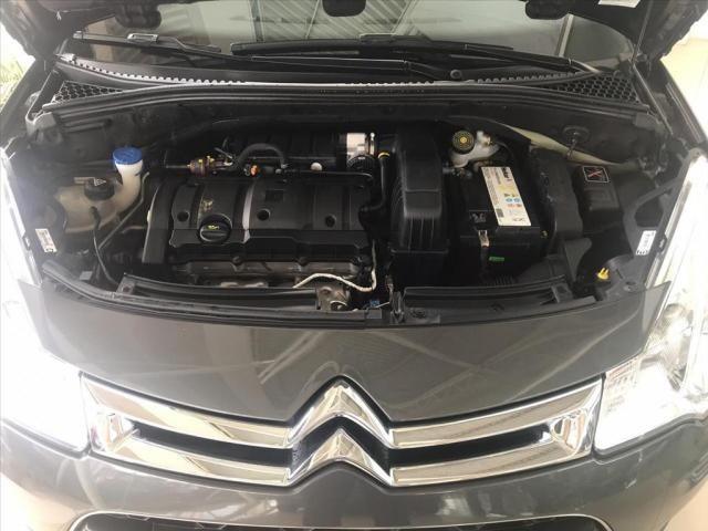 CITROËN C3 1.6 EXCLUSIVE 16V FLEX 4P AUTOMÁTICO - Foto 3