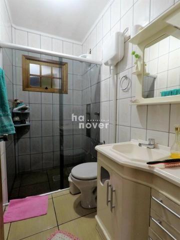 Casa à Venda no Bairro Parque Pinheiro 4 Dorm, Lareira, Churrasqueira, Piscina - Foto 12