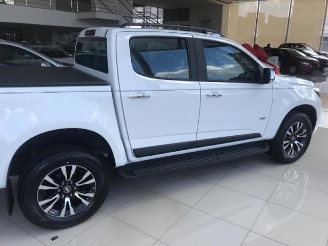 CHEVROLET  S10 2.8 LTZ 4X4 CD 16V TURBO 2019 - Foto 7