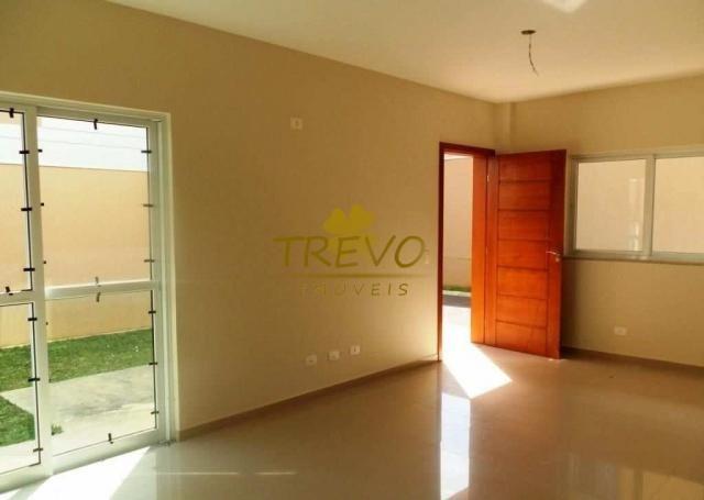 Casa de condomínio à venda com 3 dormitórios em Boa vista, Curitiba cod:1653 - Foto 5