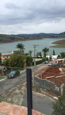 Casa térrea com 4 suítes com vista para represa em Condomínio 3 Marias - Foto 18