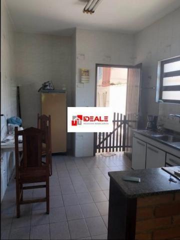 casa locação/venda 3 dormitórios (sendo 1 suíte) com 2 edículas - Foto 10