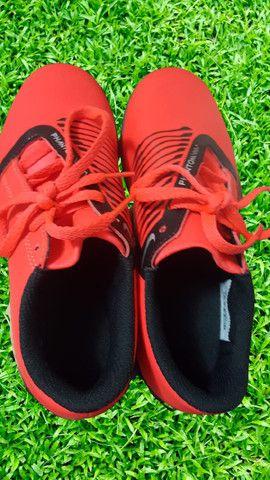 Chuteira Original Nike Phantom Venom Club Tf31 Na Caixa - Foto 2